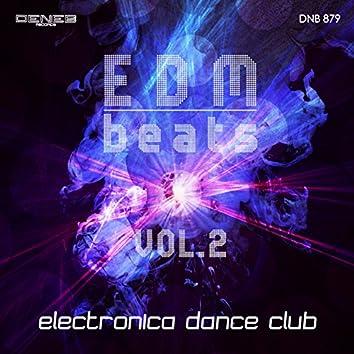 EDM Beats, Vol. 2