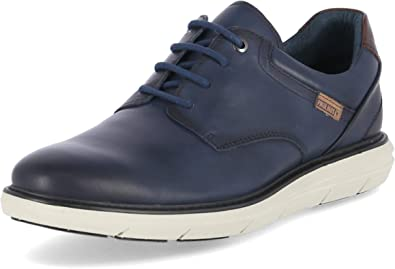 Pikolinos Leather Casual lace-ups AMBERES M8H