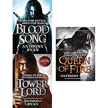 Best blood song book Reviews