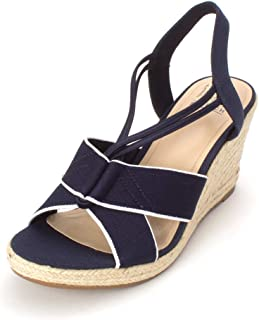 104ba9262a3 Impo Womens Tegan Open Toe Casual Slingback Sandals