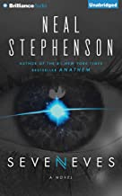 Seveneves: Library Edition