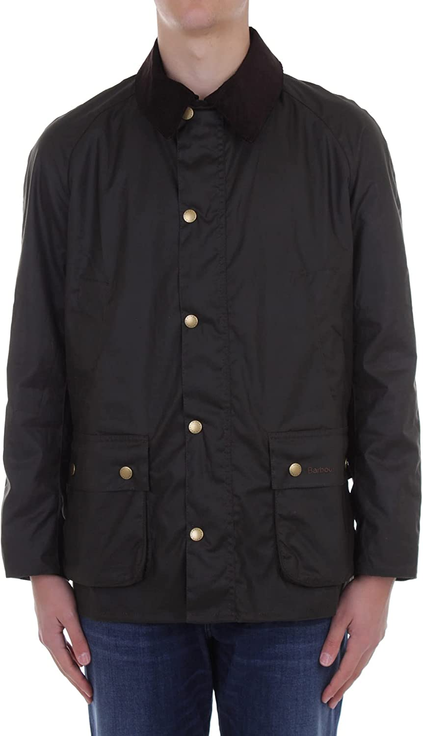 Barbour Chaqueta Casual - Ashby