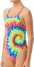TYR womens Bohemian Diamondfit Swimsuit