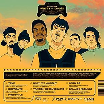 Pretty Gang Vol. 2 Mixtape