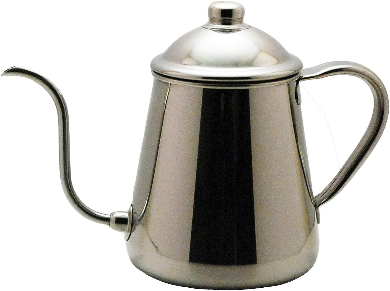 Takahiro Coffee Drip Pot 0.9l Shizuku (Japan Import)