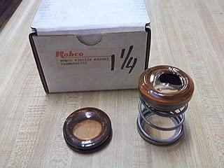 Robco R3S1020 P2SSN2 Mechanical Seal 1-1/4