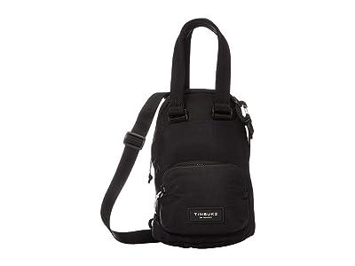 Timbuk2 Spark Micro Pack (Jet Black) Handbags