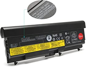 LQM 11.1V 94Wh/8.4Ah New Laptop Battery for Lenovo ThinkPad 70++ T430 W530 T530 L430 L530 45N1011 45N1010 0A36303