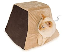 K&H Pet Products Thermo-Kitty Cabin