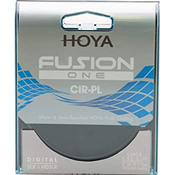 Hoya Fusion One Circular Polarising Filter Camera Photo
