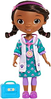 doc mcstuffins 4th birthday outfit