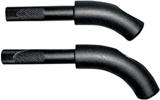 RSI Racing Handlebar Hook - Tapered Aluminum Long TBH-2