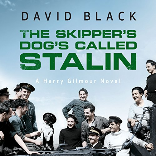 The Skipper's Dog's Called Stalin cover art