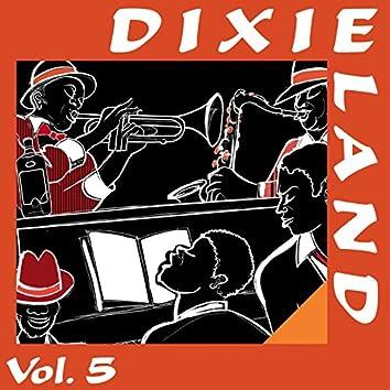 Dixieland Jazz, Vol.5
