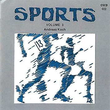 Sports Volume 3
