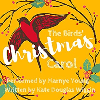 The Birds' Christmas Carol cover art