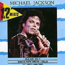 Best michael jackson extended version Reviews