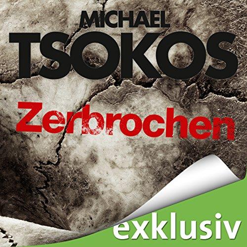 Zerbrochen (True-Crime-Thriller 3) cover art