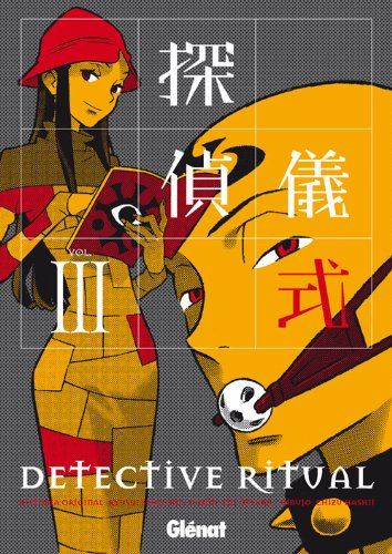 Detective Ritual 3