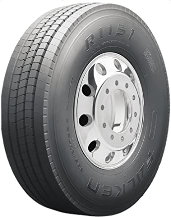 19 5 inches Heavy Duty & Commercial Truck Tires | Amazon com