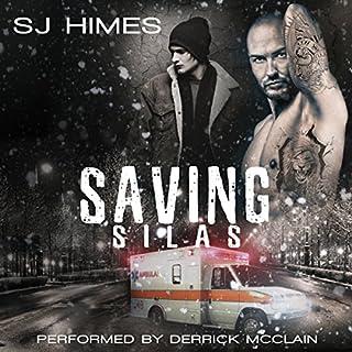 Saving Silas cover art