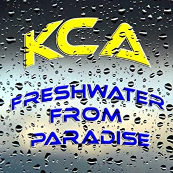 Freshwater from Paradise