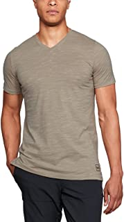 Under Armour Mens Under armour Men's Sportstyle core v Neck tee 1306492