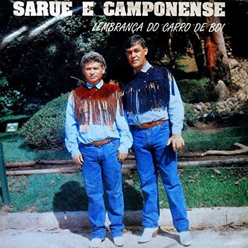 Sarue e Camponense