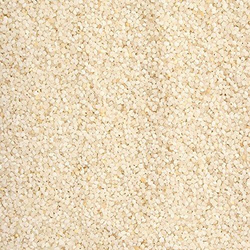 ひえ - 中国産 白米の食物繊維は8倍 マグネシウムは5倍 鉄分は2倍 カリウムは3倍 (500g)