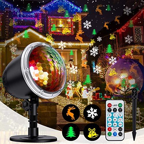 Decorative Lighting Projectors (Christmas Projector Light)