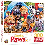Masterpieces Jigsaw Puzzles For Adults