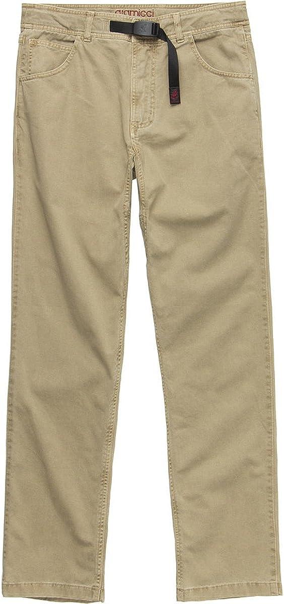 Superior Gramicci Men's 32-Inch Mountain New color Jean