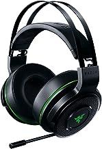 Razer Thresher For Xbox One: Windows Sonic Surround - Lag-Free Wireless Connection - Retractable Digital Microphone - Gami...