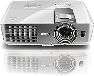 BenQ DLP プロジェクター HomeTheaterモデル (Full HD/短焦点/2000lm/2.9kg) W1080ST