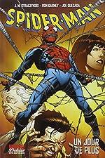 Spider-Man Un jour de plus de STRACZYNSKI+QUESADA