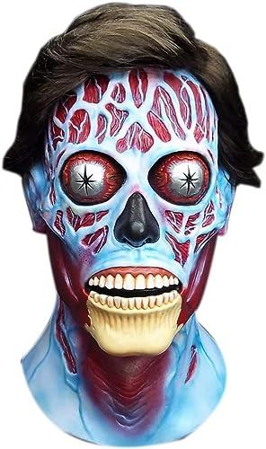 They Live Alien Maske