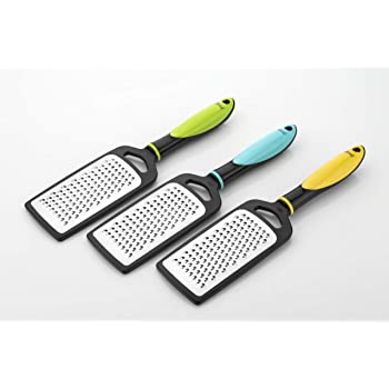 Tosmy Cheese Grater, Colour May Vary