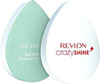 Revlon Crazyshine Nail Buffer,1 Count