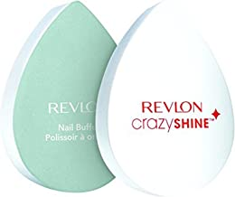 Revlon Crazyshine Nail Buffer,1 Count