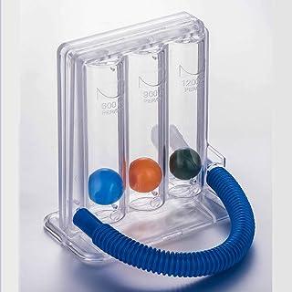 جهاز قياس وتمارين التنفس العميق