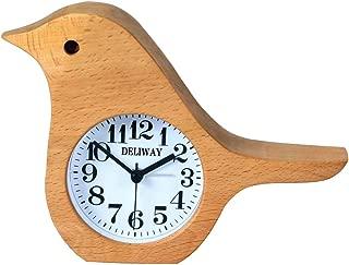Best wooden bird clock Reviews
