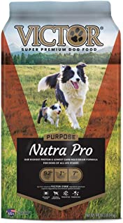 VICTOR Purpose Nutra Pro Food