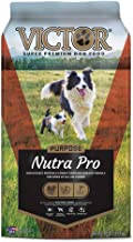nutra pro victor