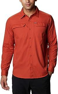 Men's Silver Ridge 2.0 Long Sleeve Shirt