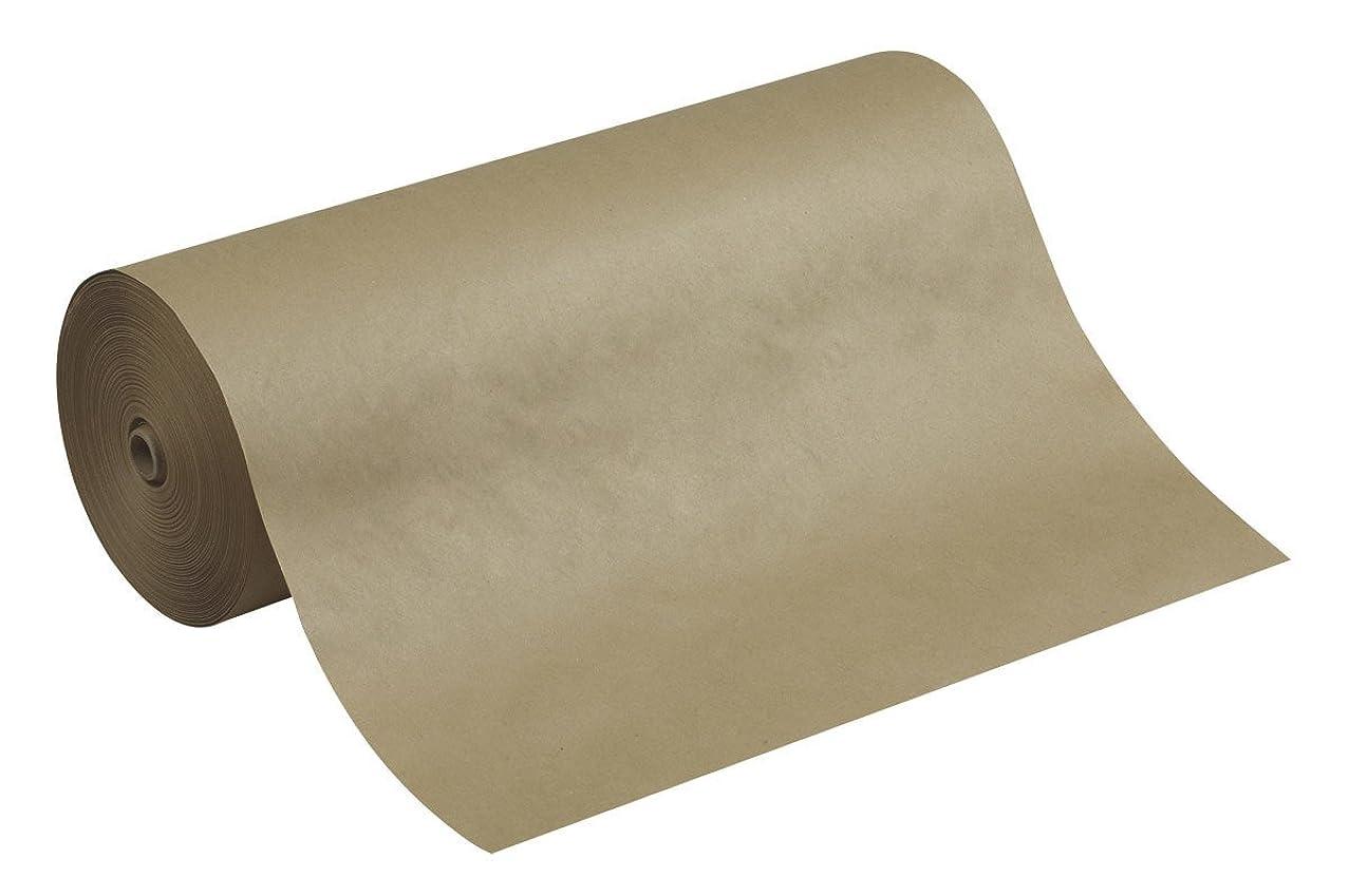 Pacon Natural Kraft Lightweight Paper Roll, 2-Feet by 1,000-Feet (5724)