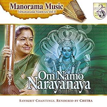 Om Namo Narayanaya