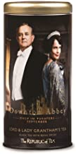 The Republic of Tea Downton Abbey Lord and Lady Grantham's Tea
