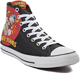 Limited Edition Chuck Taylor All Star Looney Tunes (Mens 4.5/Womens 6.5, Looney Tunes 9528)