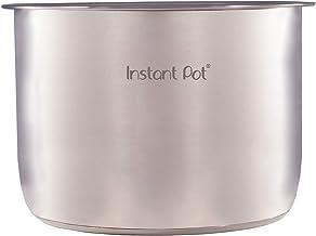 Genuine Instant Pot Stainless Steel Inner Cooking Pot - 8 Quart