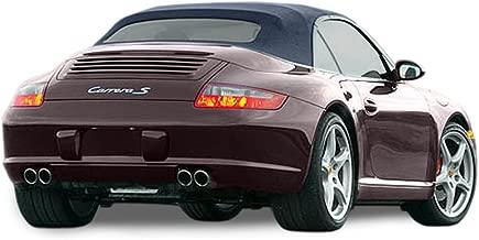 porsche 996 soft top replacement